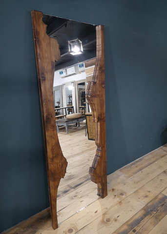 Westerham Floor Mirror