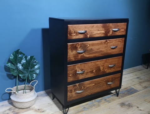 Trafalgar Chest of Draws