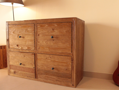 St Ives Chest of Draws