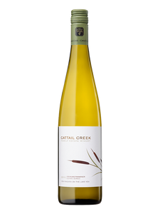 Estate Series Gewurztraminer 2016, VQA
