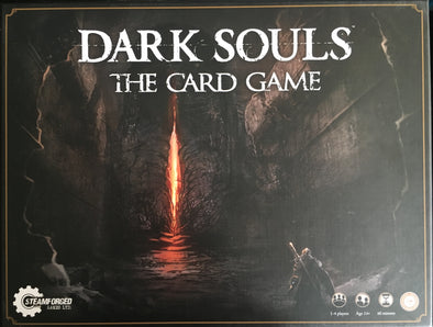 SmorgasBoard - Dark Souls: The Card Game