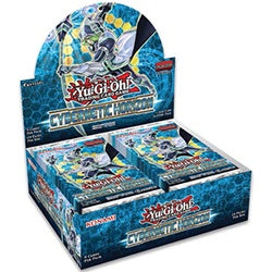 Yugioh - Cybernetic Horizon Booster Box