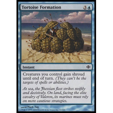 Tortoise Formation (ALA) available at 401 Games Canada