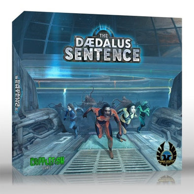 The Daedalus Sentence - 401 Games