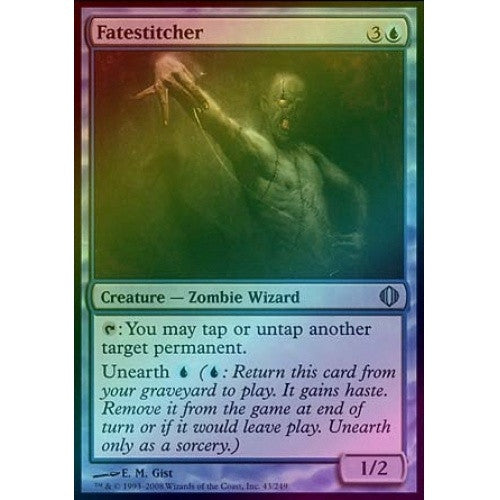Fatestitcher (Foil) (ALA) available at 401 Games Canada