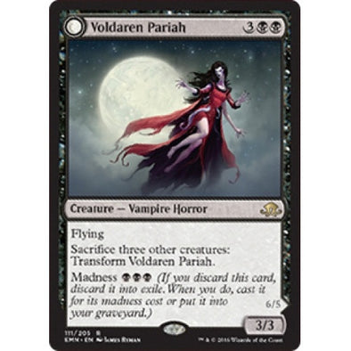 Voldaren Pariah | Abolisher of Bloodlines (EMN) - 401 Games