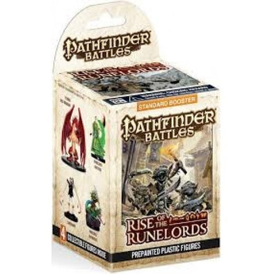 Pathfinder Battles - Rise of the Runelords Booster - 401 Games