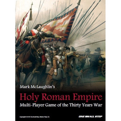 Holy Roman Empire - 401 Games