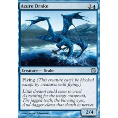 Azure Drake available at 401 Games Canada