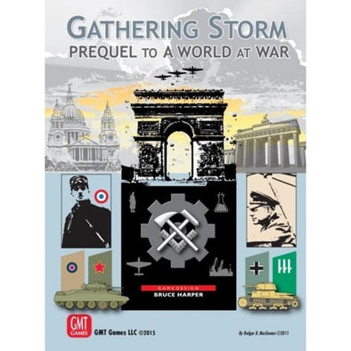 Gathering Storm - 401 Games