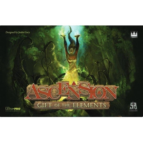Ascension - Gift of the Elements - 401 Games