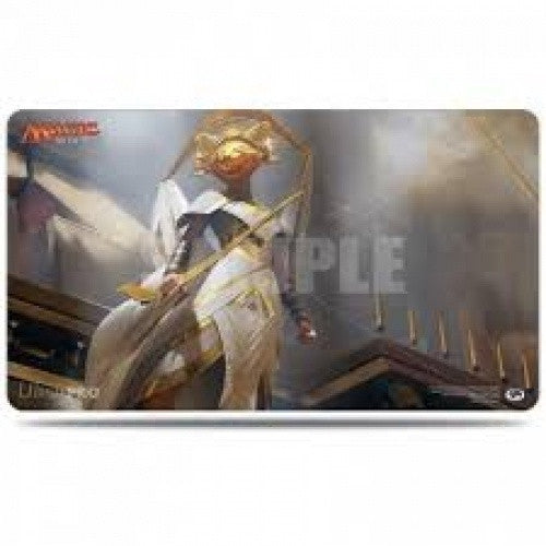 Buy Ultra Pro - Play Mat - MTG Amonkhet V4 and more Great Sleeves & Supplies Products at 401 Games