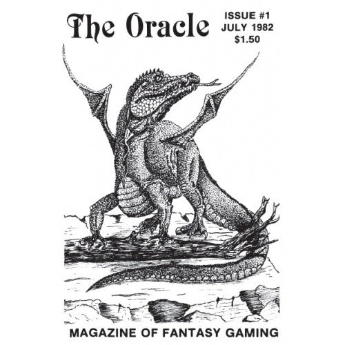 The Complete: The Oracle available at 401 Games Canada