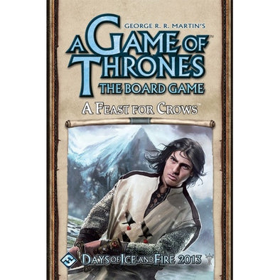 Game Of Thrones Board Game - A Feast for Crows Expansion available at 401 Games Canada