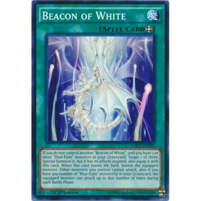 Beacon of White available at 401 Games Canada