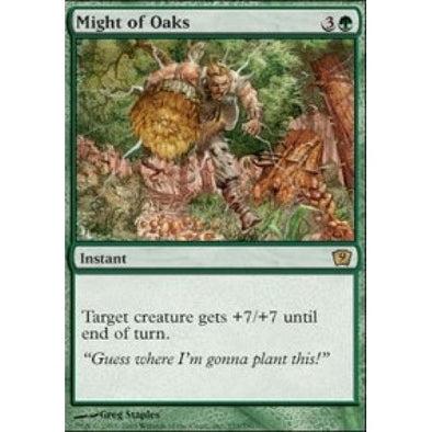 Might of Oaks available at 401 Games Canada