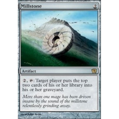 Millstone available at 401 Games Canada