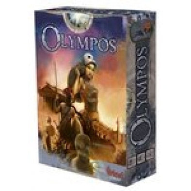 Olympos available at 401 Games Canada