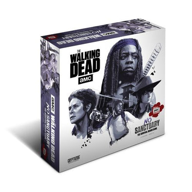 Buy The Walking Dead: No Sanctuary - Expansion 2: Killer Within and more Great Board Games Products at 401 Games
