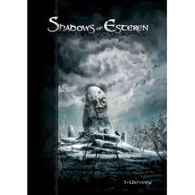 Shadows of Esteren - Book 1 - Universe - 401 Games