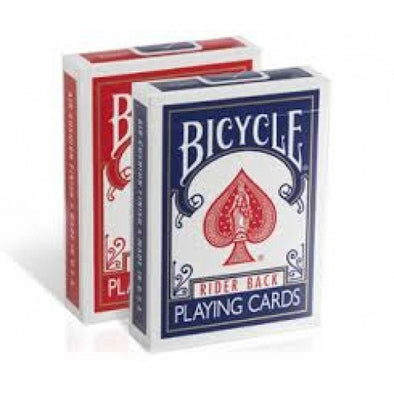 Buy Playing Cards - Bicycle and more Great Board Games Products at 401 Games