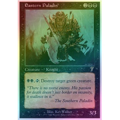 Eastern Paladin (Foil) available at 401 Games Canada