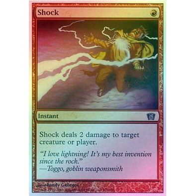 Shock (Foil) available at 401 Games Canada