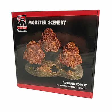 Monster Scenery - Autumn Forest available at 401 Games Canada