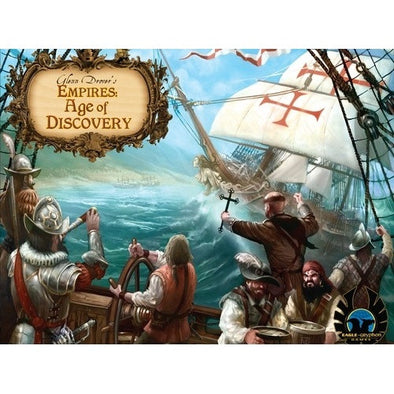 Empires Age of Discovery (Deluxe Edition) - 401 Games