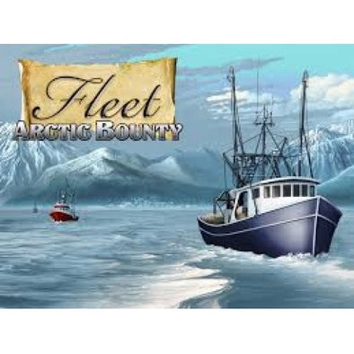 Fleet Arctic Bounty Expansion - 401 Games