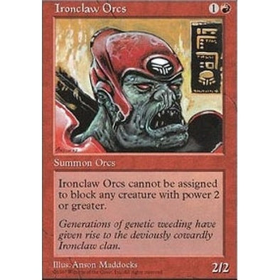 Ironclaw Orcs - 401 Games