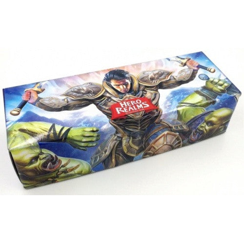 Hero Realms - Legion Deck Box - 401 Games