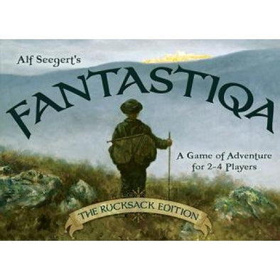 Fantastiqa - The Rucksack Edition - 401 Games