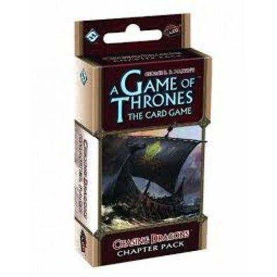 Game of Thrones Living Card Game - Chasing Dragons - 401 Games