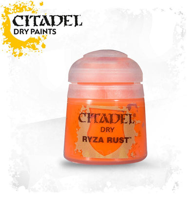 Buy Citadel Dry - Ryza Rust and more Great Games Workshop Products at 401 Games