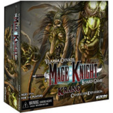 Mage Knight - Krang Expansion - 401 Games
