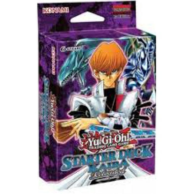 Buy Yugioh - Kaiba Reloaded - Starter Deck (Unlimited) and more Great Yugioh Products at 401 Games