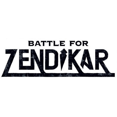 MTG - Battle for Zendikar - English Booster Box - 401 Games