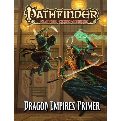 Pathfinder - Player Companion - Dragon Empires Primer - 401 Games
