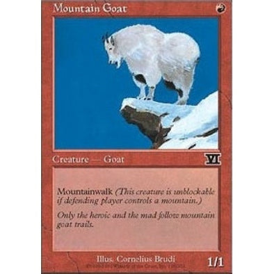 Mountain Goat - 401 Games