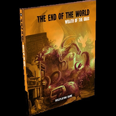 The End of the World - Wrath of the Gods - 401 Games