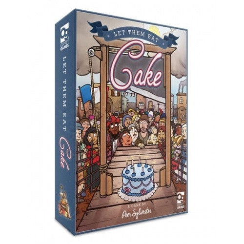 Let Them Eat Cake available at 401 Games Canada
