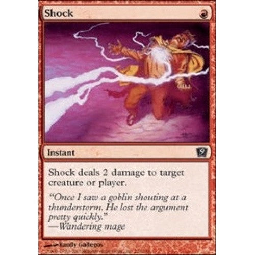 Shock available at 401 Games Canada