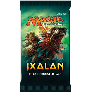 Buy MTG - Ixalan - Japanese Booster Pack and more Great Magic: The Gathering Products at 401 Games