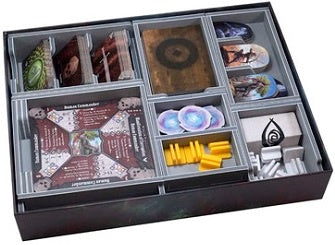 Folded Space - Gloomhaven - Forgotten Circles - 401 Games