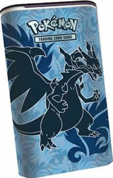 Buy Pokemon - Elite Trainer Deck Shield Tin - Charizard and more Great Pokemon Products at 401 Games