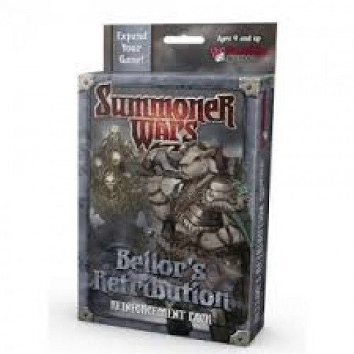 Summoner Wars - Bellor's Retribution - 401 Games