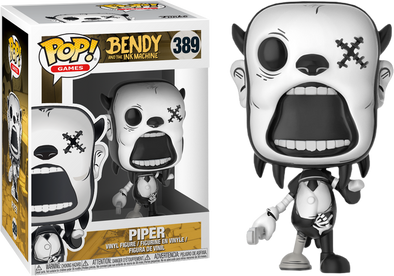 Buy Pop! Bendy and the Ink Machine - Piper and more Great Funko & POP! Products at 401 Games