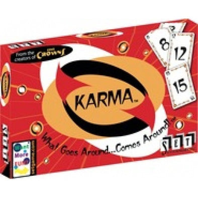 Buy Karma and more Great Board Games Products at 401 Games