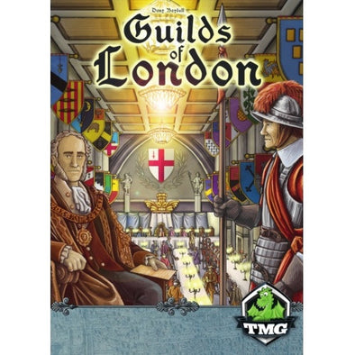 Guilds of London - 401 Games